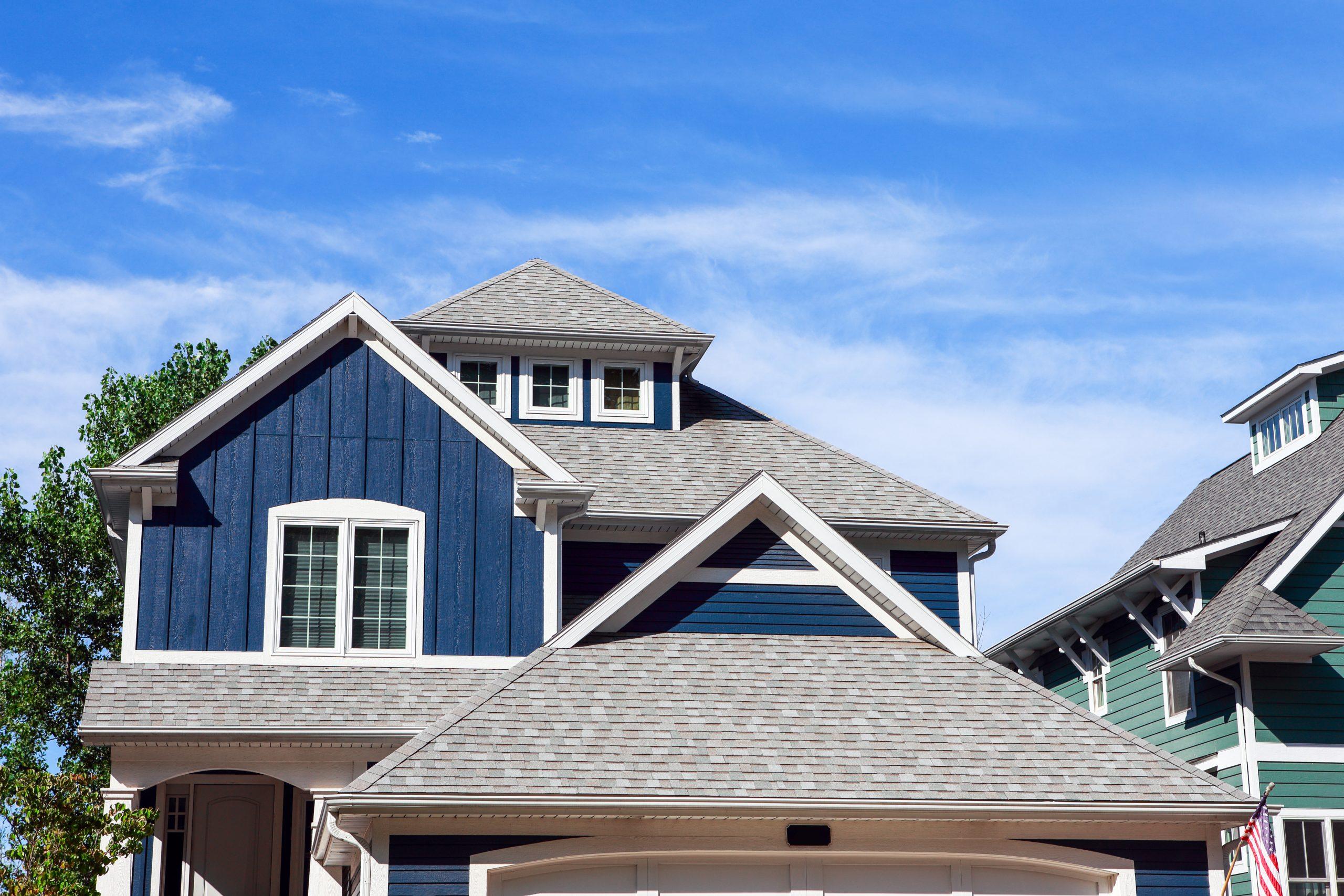 Colorado Springs Roofing