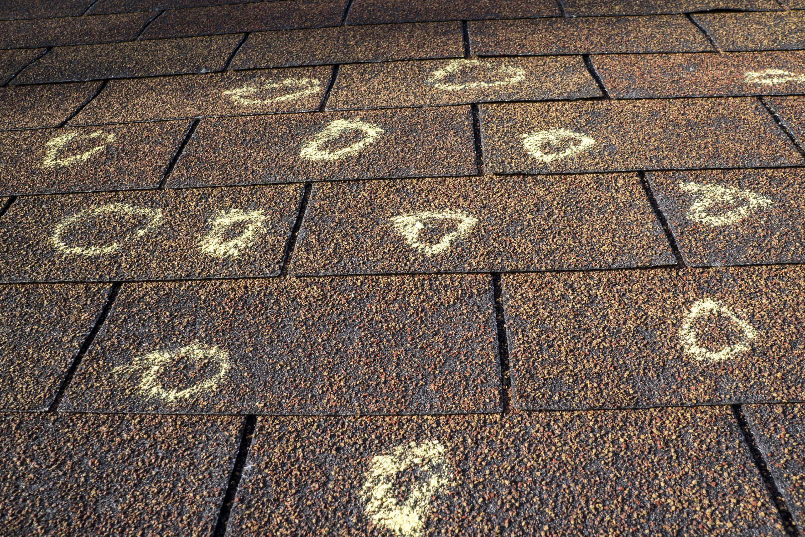 Hail Damage Repair Colorado Springs