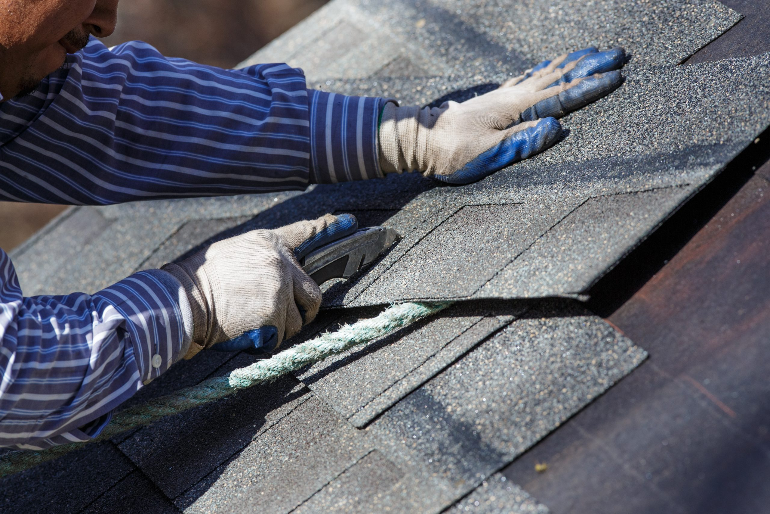 Colorado Springs Roofer