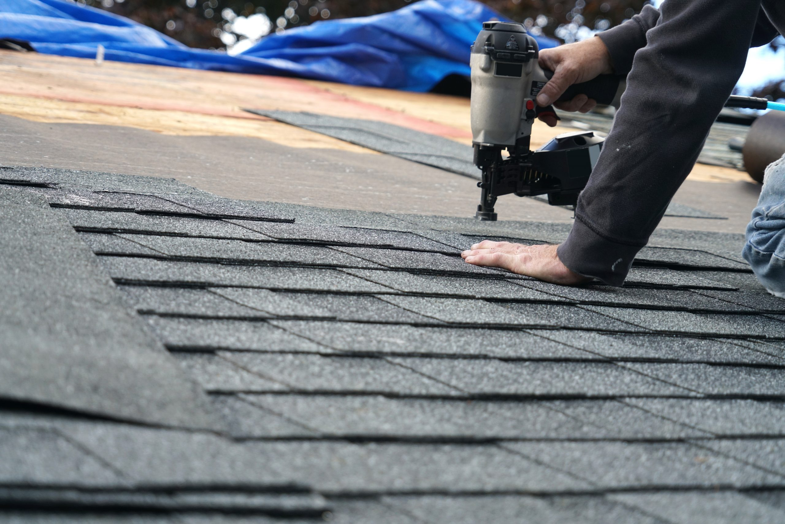 Roof Repair Colorado Springs